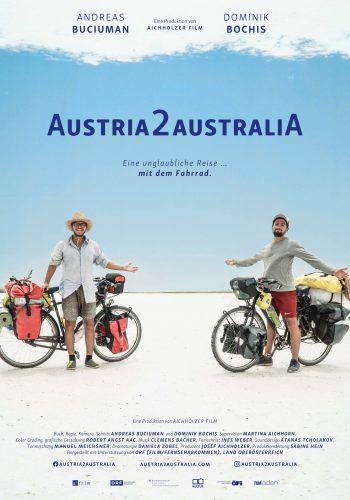 Austria2Australia