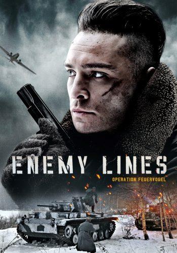 Enemy Lines - Operation Feuervogel