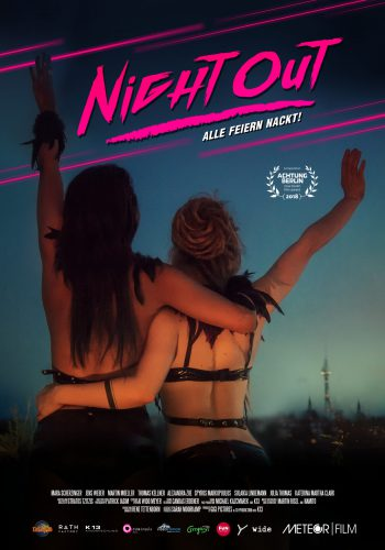 NightOut Poster Kino