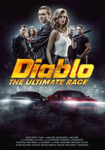 Diablo- The Ultimate Race