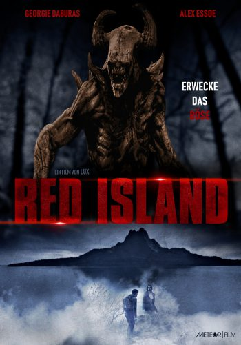 red-island-poster
